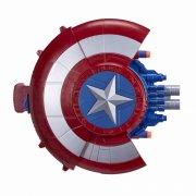 avengers - captain america skjold - Legetøjsvåben