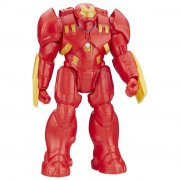 avengers titan hero figur - hulk buster - Figurer