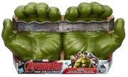 hulk handsker - avengers - gamma grip fist - Udklædning