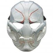 avengers - ultron maske / udklædningsmaske - Udklædning
