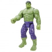 avengers - titan hero action figur - hulk - Figurer