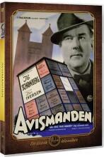 avismanden - DVD