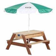 bord bænkesæt til børn med sand/vand leg - axi - Udendørs Leg
