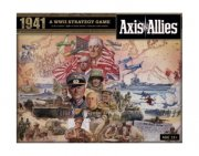 axis and allies 1941 - Brætspil