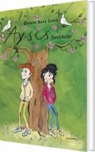 ayses forelskelse - bog