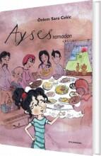 ayses ramadan - bog