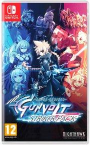 azure striker gunvolt: striker pack - Nintendo Switch