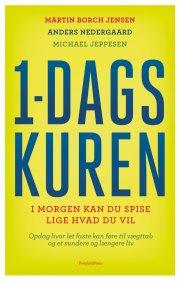 1-dagskuren - bog
