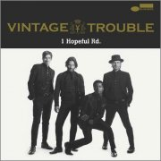 vintage trouble - 1 hopeful rd - Vinyl / LP