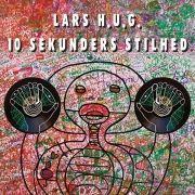 lars h.u.g. - 10 sekunders stilhed - cd