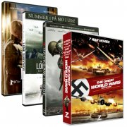 10 war movies - limited edition - DVD