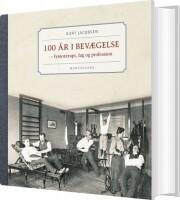 100 år i bevægelse - bog