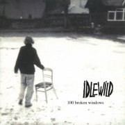 idlewild - 100 broken windows - Vinyl / LP