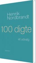 100 digte - bog
