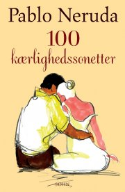 100 kærlighedssonetter - bog