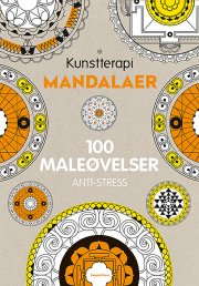 mandalaer - bog