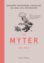 100 myter om mad - bog