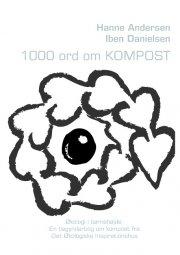1000 ord om kompost - bog