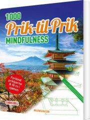 1000 prik til prik - mindfulness - bog