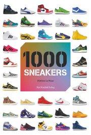 1000 sneakers - bog