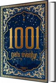 1001 nats eventyr - bog