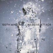 massive attack - 100th window  - Vinyl / LP