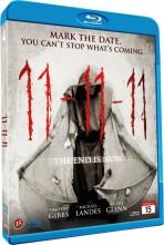 11-11-11 - Blu-Ray