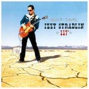 izzy stradlin - 117 degrees - Vinyl / LP