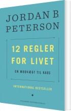 12 regler for livet - bog