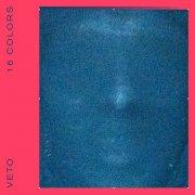veto - 16 colors - cd