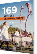 169 kemiske eksperimenter - bog