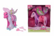 16cm sp pony med vinger - Figurer