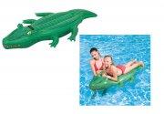 badedyr krokodille - Bade Og Strandlegetøj