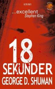 18 sekunder - bog