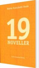 19 noveller - bog