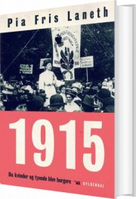 1915 - da kvinder og tyende blev borgere - bog