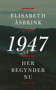 1947 - her begynder nu - bog