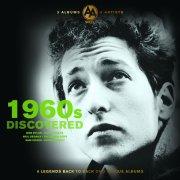 - 1960's discovered - Vinyl / LP