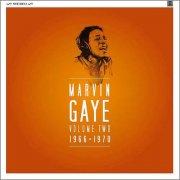 gaye marvin - 1966-1970 - cd