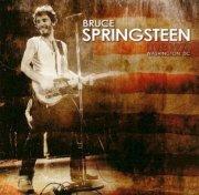 bruce springsteen - 1974 live washington dc - cd