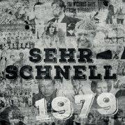 sehr schnell - 1979 - cd