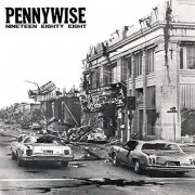pennywise - 1988 - green edition - Vinyl / LP