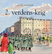 2. verdenskrig i danmark - bog