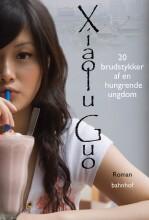 20 brudstykker af en hungrende ungdom - bog