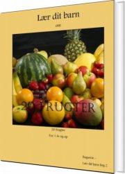 20 frugter - bog