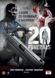 20 funerals - DVD