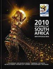 2010 fifa world cup south africa - officiel bog - bog