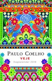 veje - dagkalender 2019 - bog