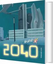 2040 - bog