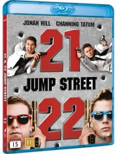 21 jump street // 22 jump street - Blu-Ray